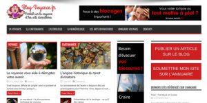 Blog de voyance et sur l'ésotérisme