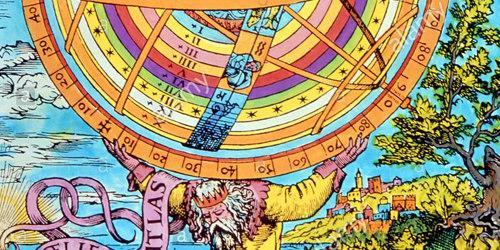 Horoscope et thème astral