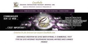 Louez votre site internet