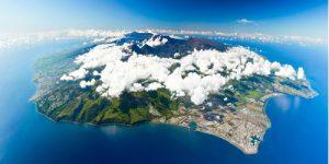 De belles rencontres à la Réunion